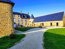 Location château Mayenne (53)