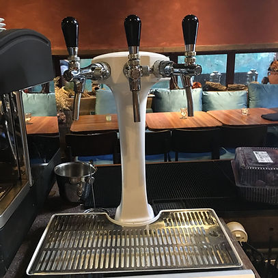 Máquina de água