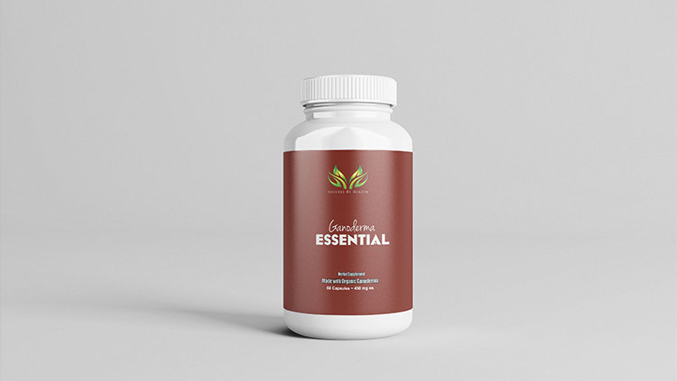 Ganoderma Essential