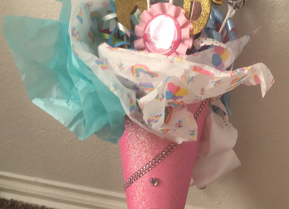 Custom Theme Bouquets