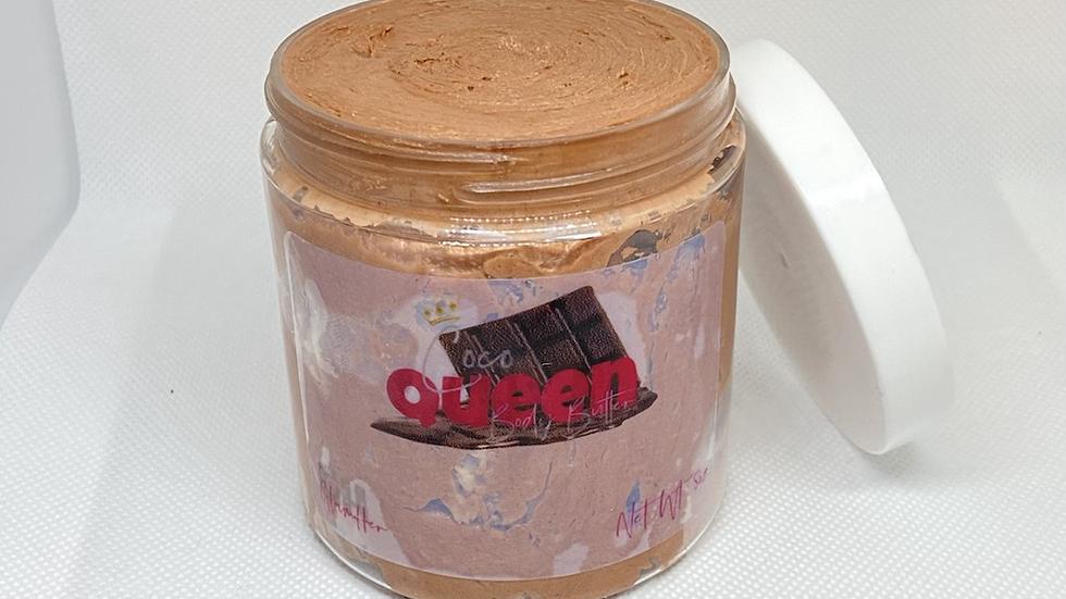 Coco Queen Body Butter