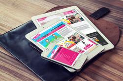 Website Design Geschenke für Freunde
