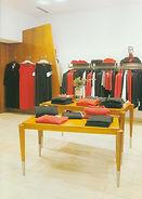 Gösselbauer, goess design group, Design, Innenarchitektur, Architektur, wohnen, Möbel, Einrichtung, Ladenbau, shopdesign