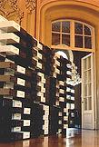 Gösselbauer, goess.design.group., Design, Innenarchitektur, Altar, Ladenbau, shopdesign, lalaladenbau, Monotonie, Installation, Kunst, ...