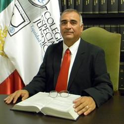 Lic. Marco Rangel