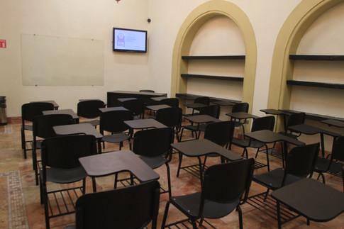 instalaciones educativas de primera