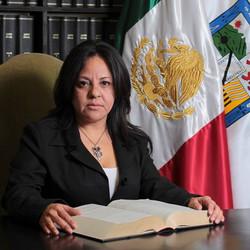 MDP. Ana Isabel Salazar Monrreal