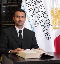 LIC. Carlos Salas González