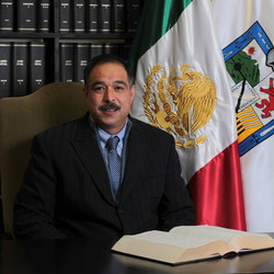 Juez José Luis Pecina Alcalá