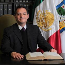 MDP. Rubén Cardoza Moyrón