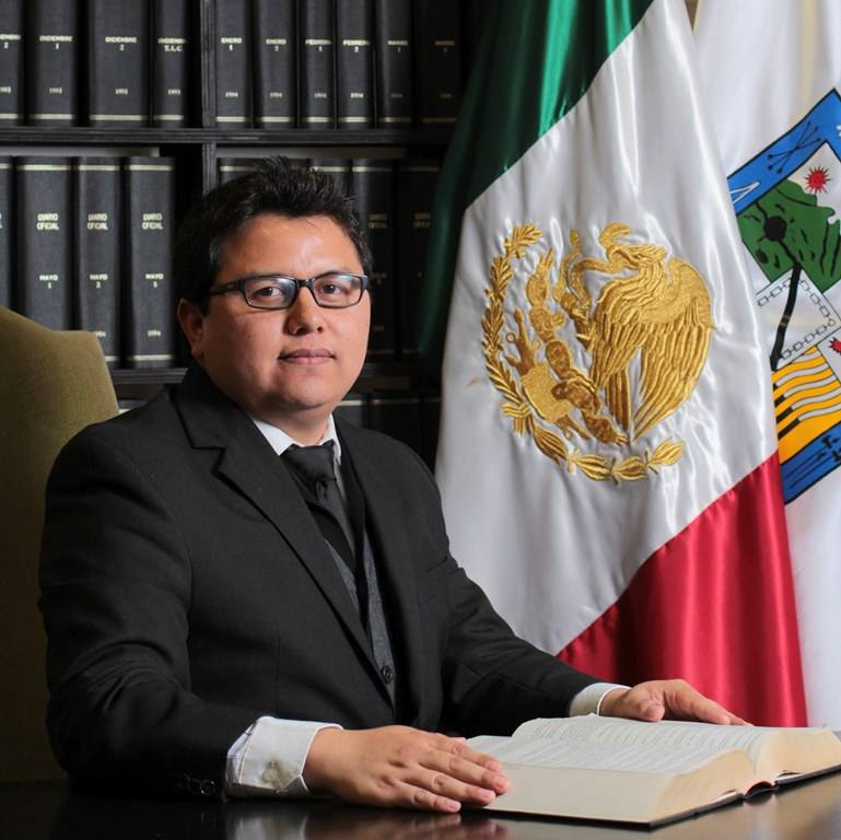 MMSCC. Andrés Rodríguez Dueñas
