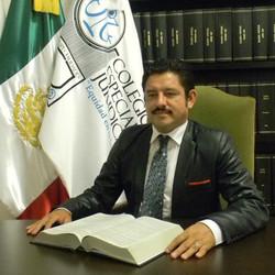 Lic. Jesús M. Fuentes Jasso