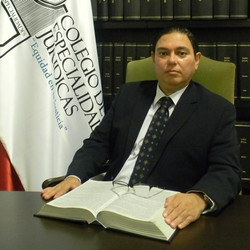 Dr. José J. Regis García