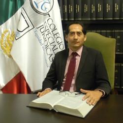 Lic. Oscal Peña