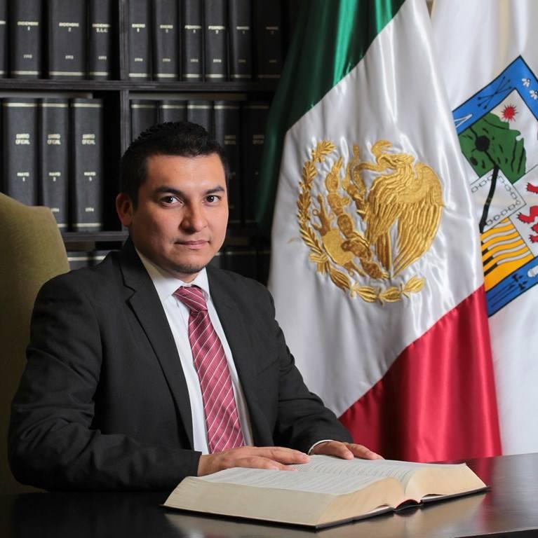 LIC. Joel Adrian González Silva
