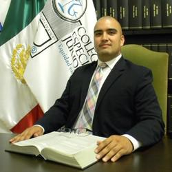 Lic. Ricardo Belmares