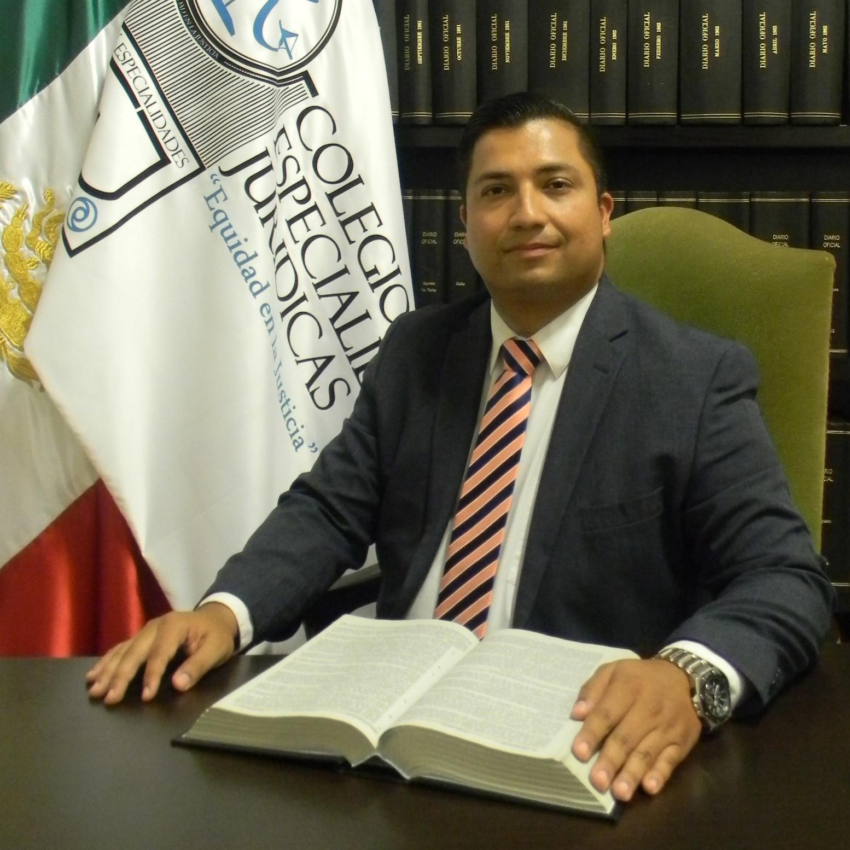 Lic. Agustín Chapa Veráztegui