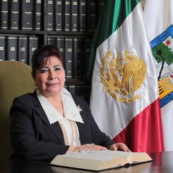 DRA. Yolanda López Lara