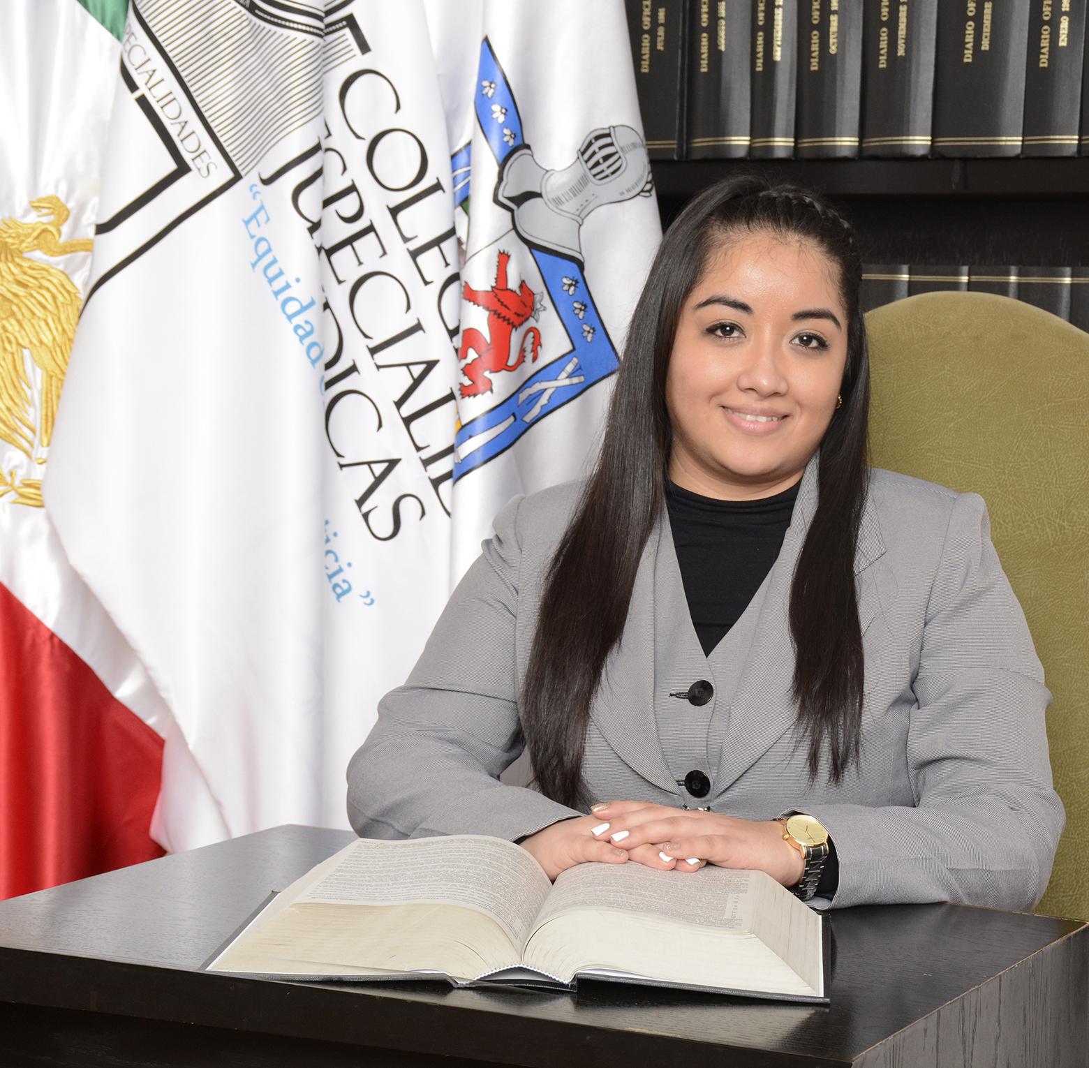 Lic. Alejandra Ortiz