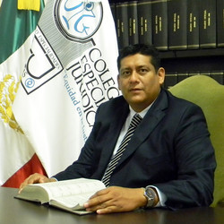 Lic. Sergio Santiago Palma