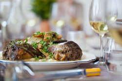 Atalya - Private chef meals
