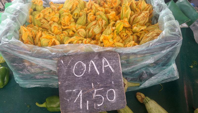 Atalya - Culinary tour in Crete