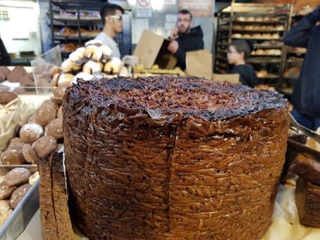 Atalya - Culinary Tour of Mea Shearim and the Haredi Neighborhoods