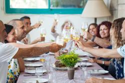עתליה - אירוח בבית פרטי בעין כרם