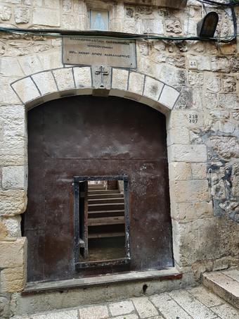 עתליה - סיור קולינארי בירושלים העתיקה