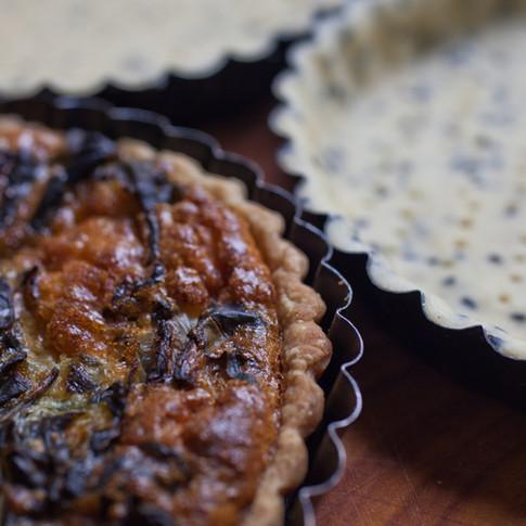 עתליה - סדנאות בישול ואפייה