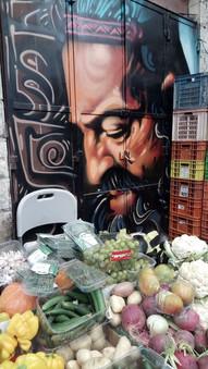 עתליה - סיור קולינארי בשוק מחנה יהודה