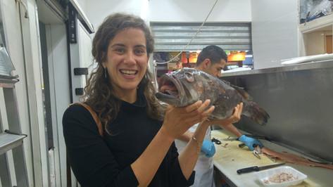 Atalya - Culinary Tour of Machane Yehuda Market