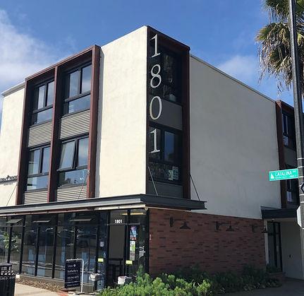 2245 Campus Drive, El Segund, CA 90245