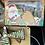 Thumbnail: Christmas tree brownies 🎄