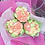 Thumbnail: Mini cupcake bouquet 💐