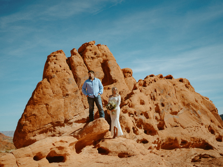 Elope Valley of Fire