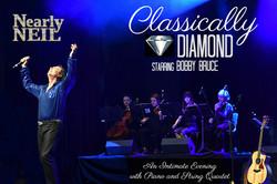 Classically Diamond