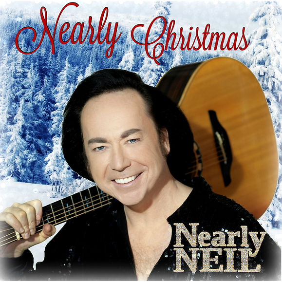 Nearly Christmas with Bobby Bruce