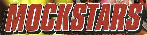 Mockstars Documentary Logo