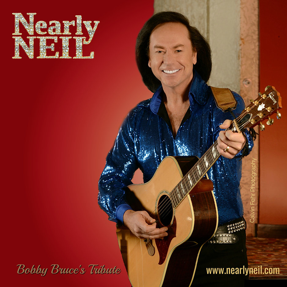 Bobby Bruce as Nearly Neil