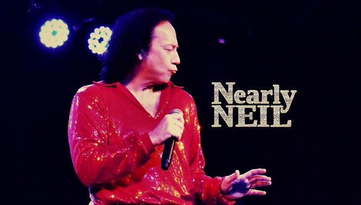 Nearly Neil Dinner and Show - Merritt