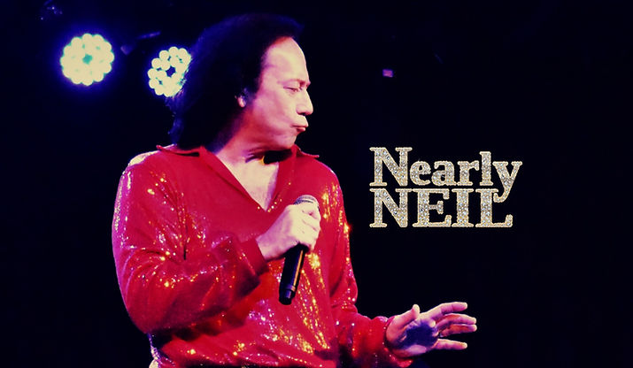 Nearly Neil Solo at Pioneer Pub April 7