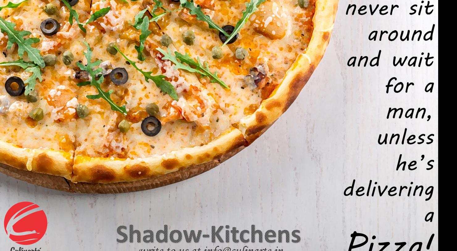 Shadow Kitchen