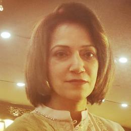 Prof Dr Aasia Khanum