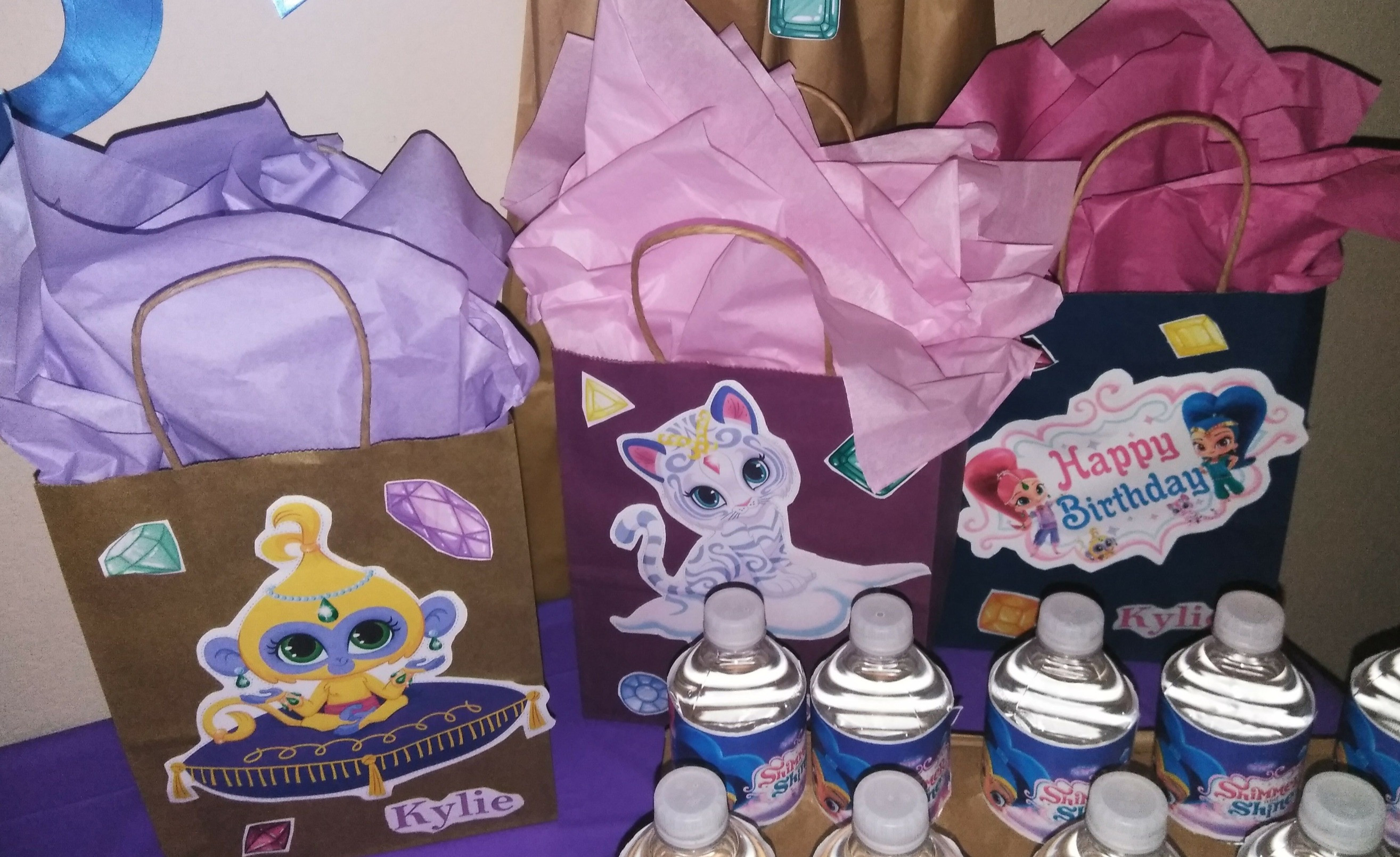 Kid Party - Game Gifts (6)