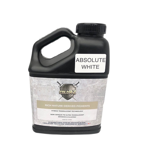 TRINIC COLORZ - ABSOLUTE WHITE