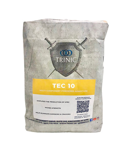 TRINIC TEC 10 (9.07kg)