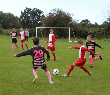 Second Half Surge Sees Ormers Safely Through