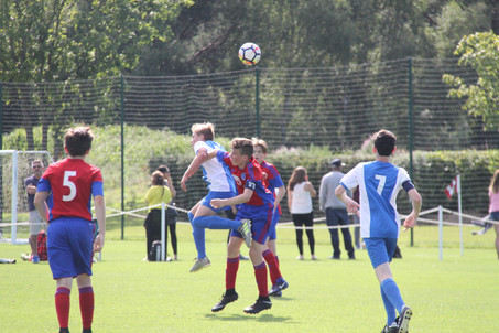 Ormer FC Progress To Southampton Cup Shield Final