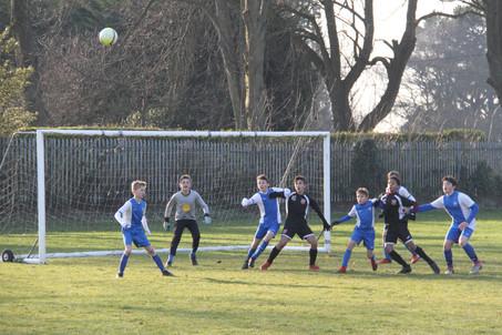 No Slip Ups Against Paulton Rovers
